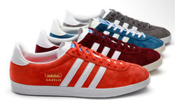 Identificar rosario vendedor  All Adidas Shoes | List of Adidas Models & Footwears