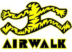 Airwalk Shoe Brands List