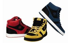 Airwalk Shoe Brand List