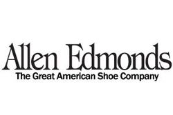 Allen Edmonds Shoe Brands List
