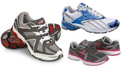 Avia Shoe Brand List