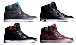 British Knights Shoe Brand List