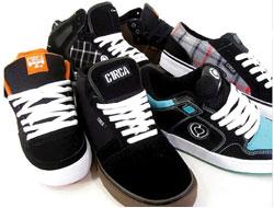 C1rca Shoe Brand List