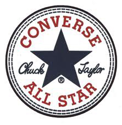 Converse Official Logo of the Company
