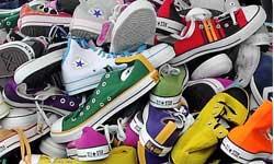 Converse Shoe Brand List