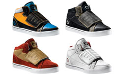 Custom Etnies Shoe Brand List