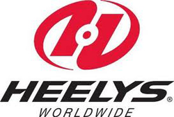 Heely's Official Logo of the Company
