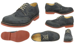 Johnston & MurphyShoe Shoe Brand List