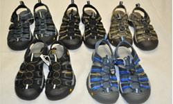 KEEN Inc Shoe Brand List