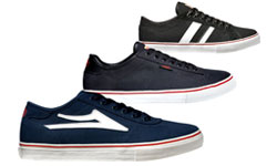 Lakai Shoe Brand List