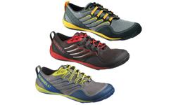 Merrell Shoe Brand List