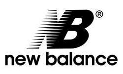 New Balance Official Logo of the Company