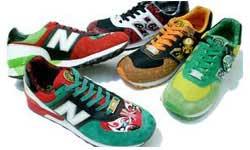 New Balance Shoe Brand Lisy