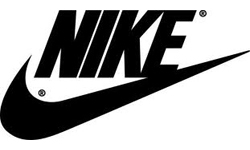 Nike Official Logo of the Company