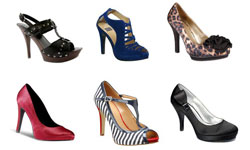 Nine West Shoe Brand List