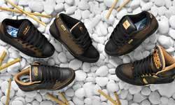 Osiris D3 Shoe Brand List