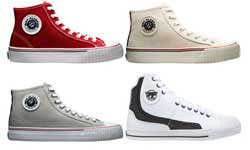 PF Flyers Shoe Brand List