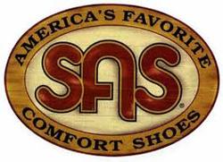 SAS Shoe Brands List