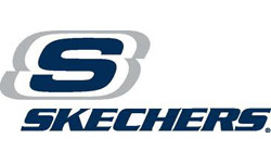 Sketchers Official Logo of the Company