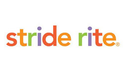 Stride Rite Official Logo of the Company