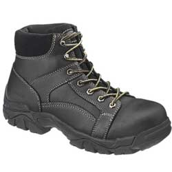 BOOT ELECTRICAL HAZARD STEEL TOE