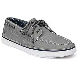 Cruz 2 Eye Boat Sneaker