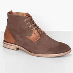 Dunsmir Mid Lace Up Boots