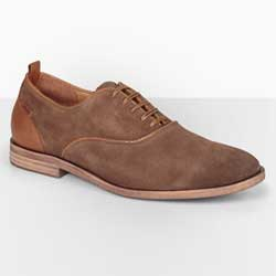 Dunsmir Oxford Shoes
