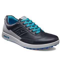 ECCO Mens Street EVO One gray green