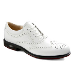 ECCO Mens Tour Hybrid Wingtip