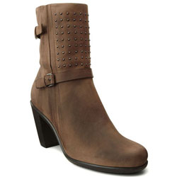 ECCO Touch 75 Mid Cut Boot