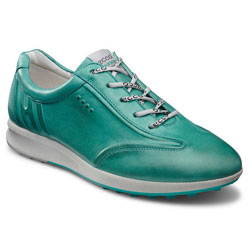 ECCO Womens Street EVO One green