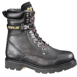 Mens Indiana TechniFlex Steel Toe Work Boot
