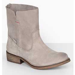 Sancio Suede Boots