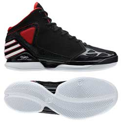 Adidas Basketball Rose 773 Shoes