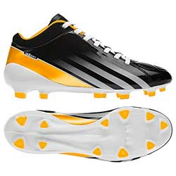 Adidas Football Adizero 5-Star Mid Cleats