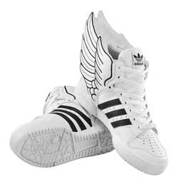 Adidas Originals Jeremy Scott Wings