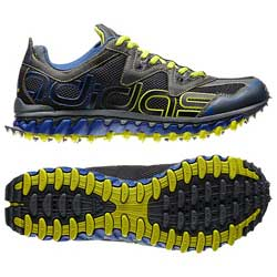 Adidas Running Vigor Trail 2.0