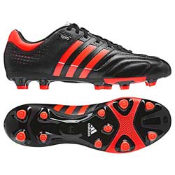 Adidas Soccer 11Core TRX Leather FG Cleats