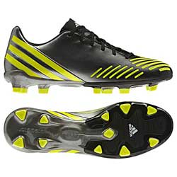 Adidas Soccer Predator Absolion LZ TRX Synthetic FG Cleats