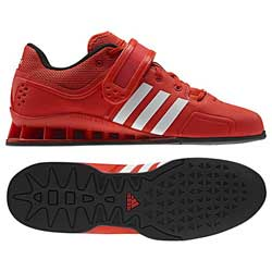 Adidas Training Adipower Weightlifting Shoes