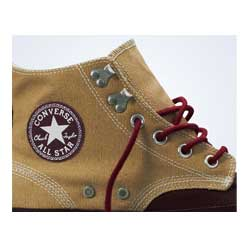 Converse Chuck Taylor Coated Canvas