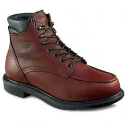 Red 202 6-inch Boot