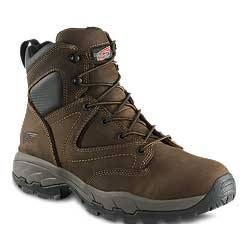 Red 205 6-inch Hiker Boot