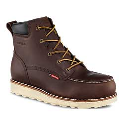 Red 296 6-inch Boot