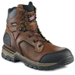 Red 401 6-inch Boot