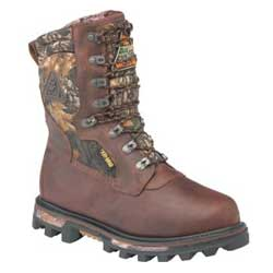 Rocky Arctic BearClaw Waterproof Hunting Boots