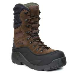 Rocky BlizzardStalker Steel Toe W'Proof Insul