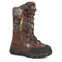 Rocky Kid's Lynx Waterproof Outdoor Boot