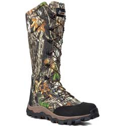 Rocky Lynx Waterproof Snake Boot